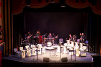 Swing Unlimited Big Band @ The Regent