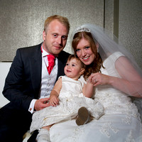 Christchurch, Dorset Wedding Photo Guestbook