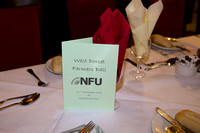 West Dorset NFU Ball