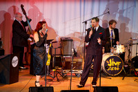 The Regular Joes and Jive Aces @ Verwood Hub