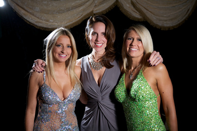 Glamour Event Photography